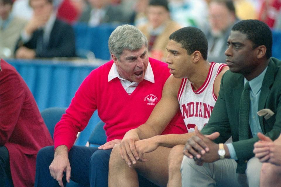 Bobby Knight: Revisiting his Rollercoaster Career