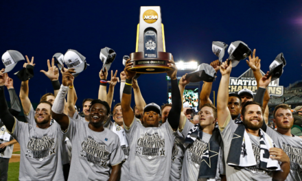 Revisiting The 2019 College World Series: A Matchup For The Ages