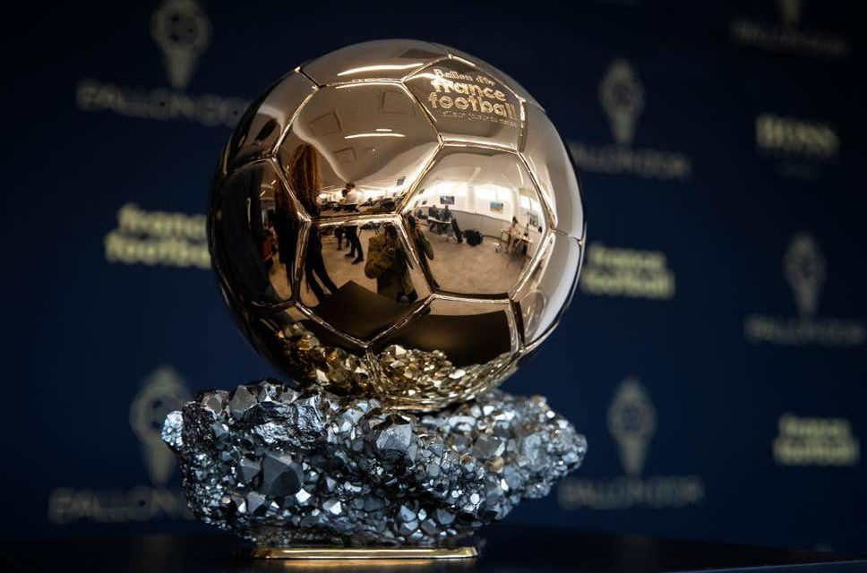 The Biggest Ballon d'Or Robbery in Recent History