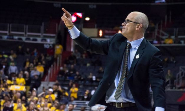 Dan Hurley: The Carpenter of UCONN Basketball