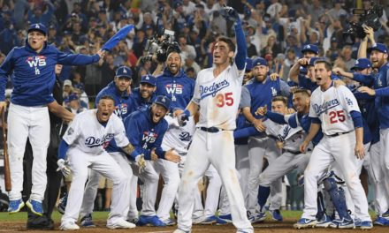Why the 2020 Season Could Be Year 1 Of the Dodgers' Dynasty