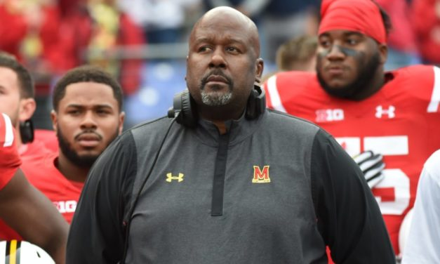 How Mike Locksley is Building a Contender In Maryland