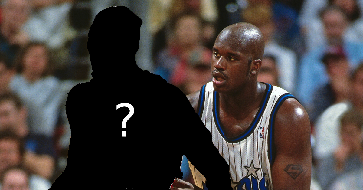 Meet the Most Underrated NBA Player Ever