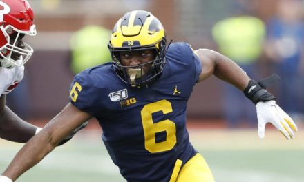 How the Michigan Football Draft Picks Will Impact their New Teams