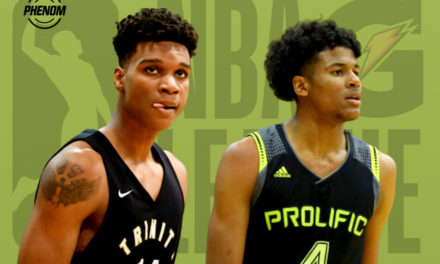 How Exactly Jalen Green and Isaiah Todd's Decision Impacts the Future of Basketball