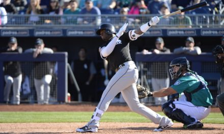MLB Pro-Player Comparisons for Top Prospects