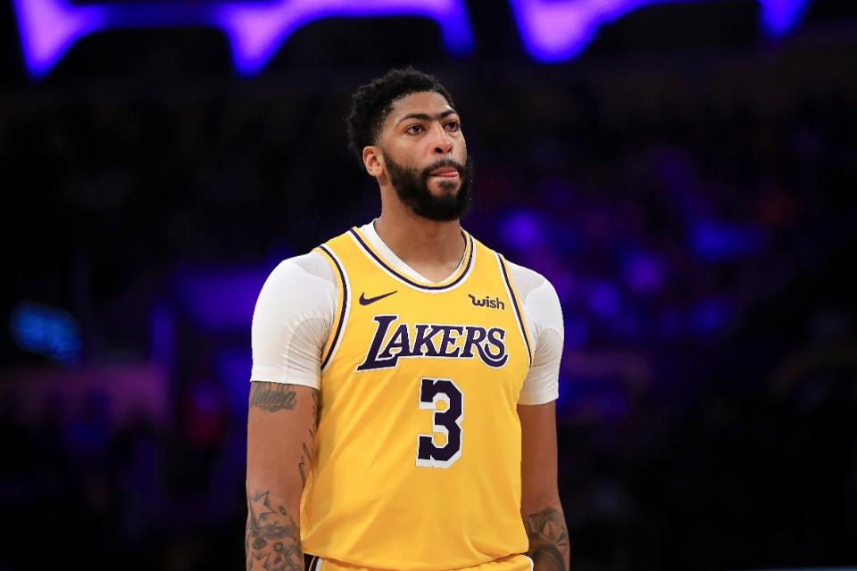 The Amount of Money the NBA Could Lose Due to COVID-19