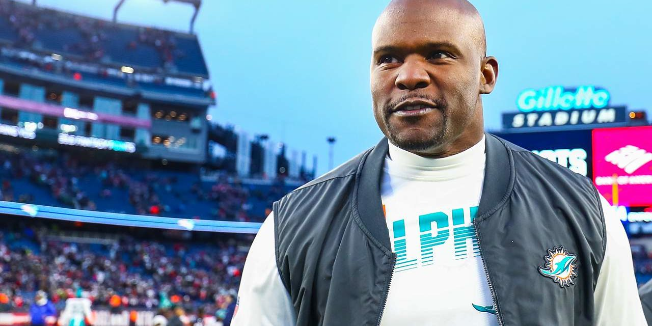 Why the Dolphins Will Win a Super Bowl Within the Next 5 Years