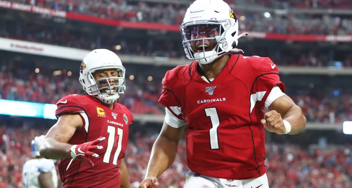Why The Arizona Cardinals Have Had the NFL's Best Offseason