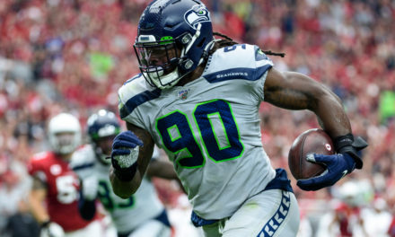 What Seattle Should Do if Jadeveon Clowney Leaves
