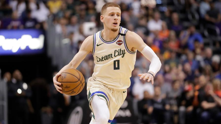 ICYMI: Donte DiVincenzo is Finally Breaking Out