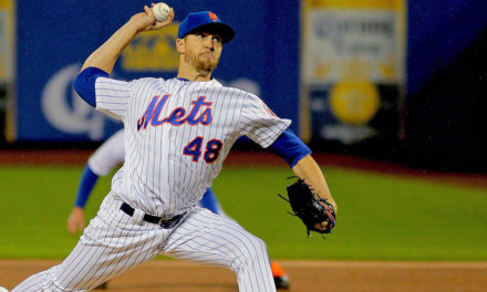 Why Jacob deGrom is Superior to Gerrit Cole