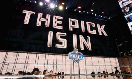 "Who NFL Teams ""Should"" Draft vs ""Will"" Draft"