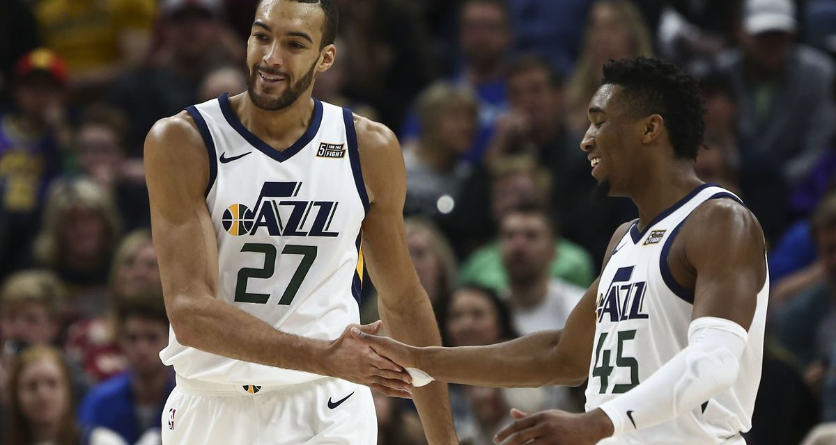 How the Jazz are Affected if the Season Returns