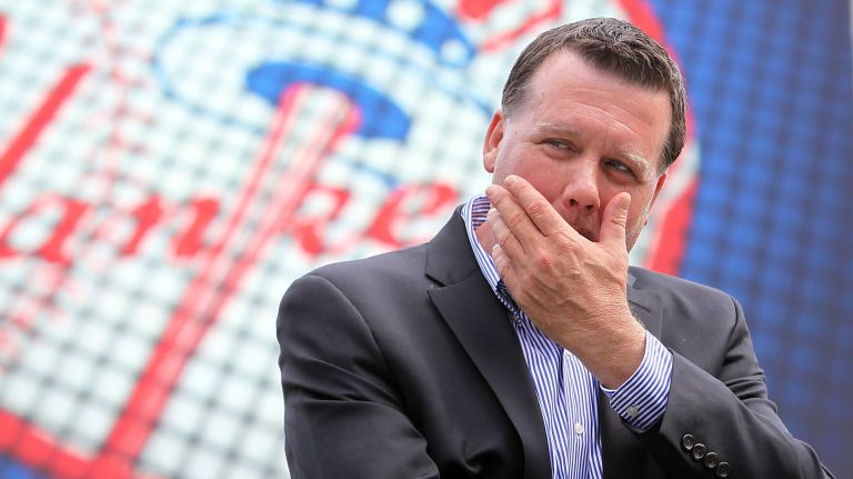 Remembering the Late Hank Steinbrenner: A Yankees Legend