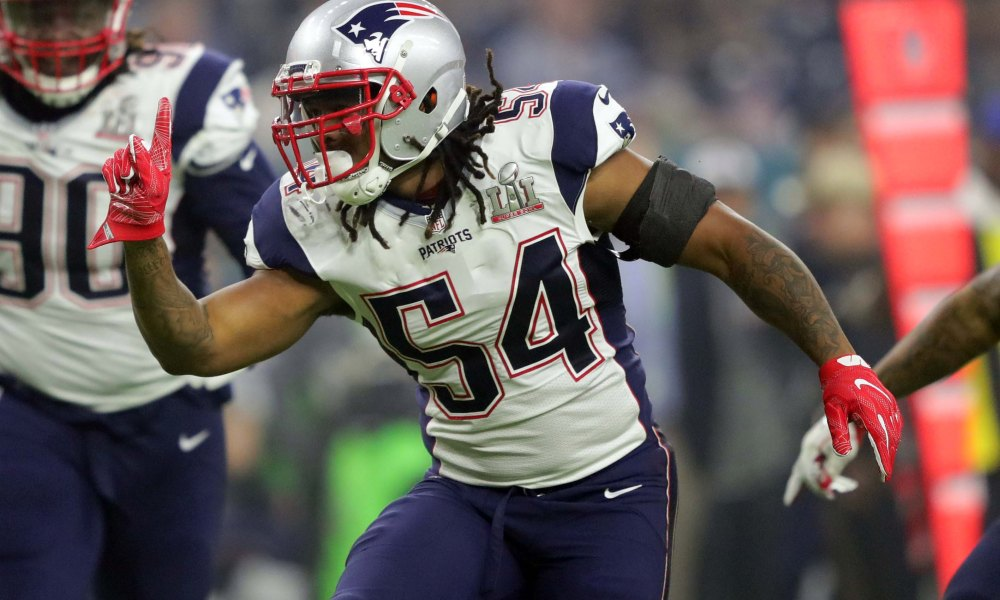 Breaking Down the Patriots' NFL Draft Needs