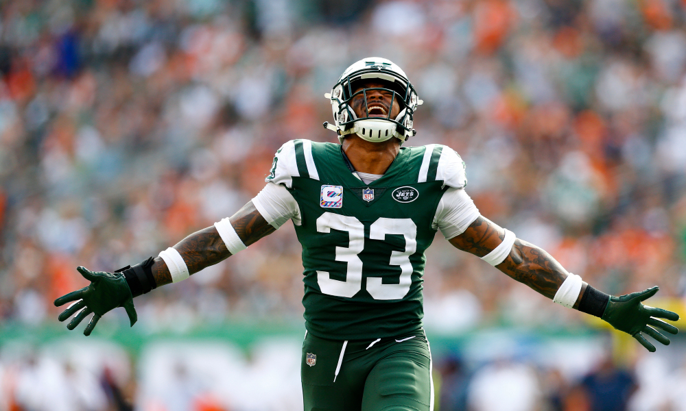 Why the Cowboys Should NOT Trade for Jamal Adams