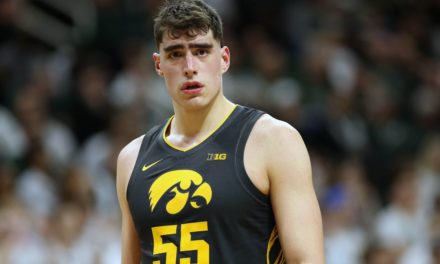 Why Luka Garza Should've Won National Player of the Year