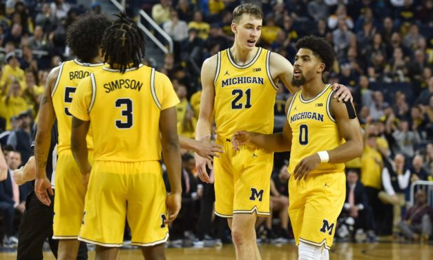 Why Michigan Basketball Will Contend Next Season