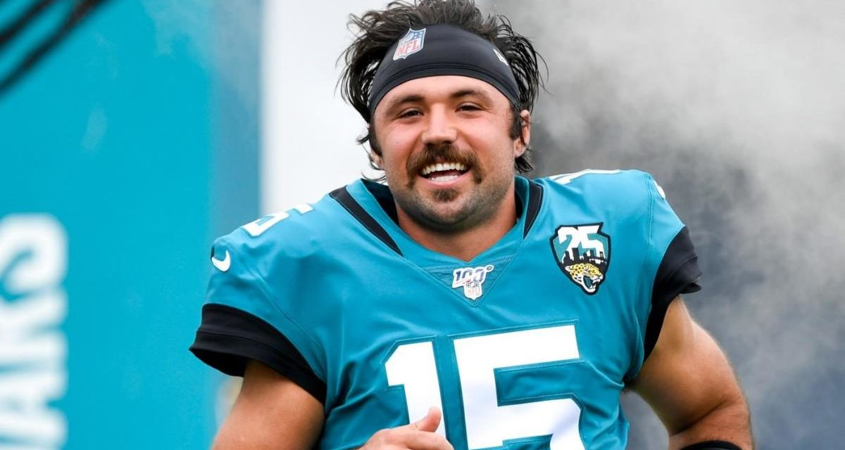 The Jaguars Had a Better Offseason than You Thought