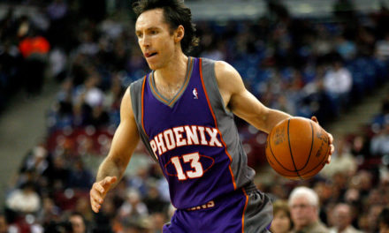 Did Steve Nash Deserve his Two MVP Awards?