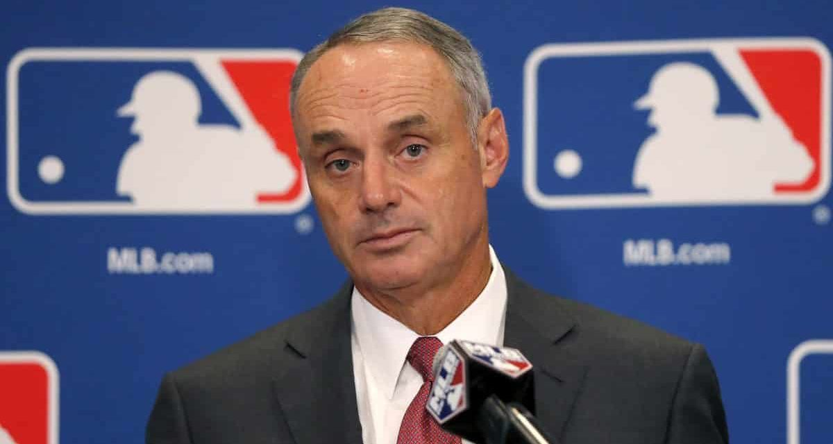 The MLB's Plan to Start Games in May