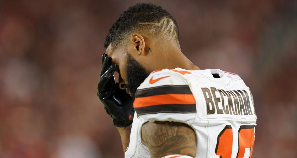 Revisiting the Torturous 2019 Browns Season