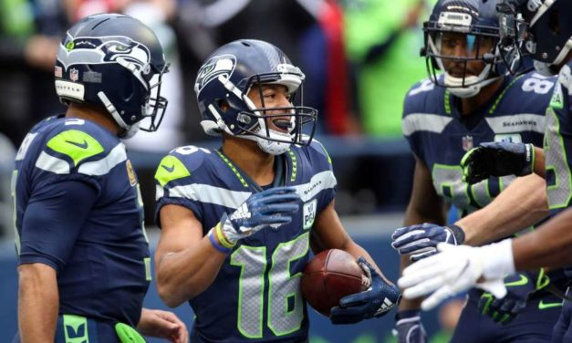 Best Draft Picks to Fill the Seahawks' Needs