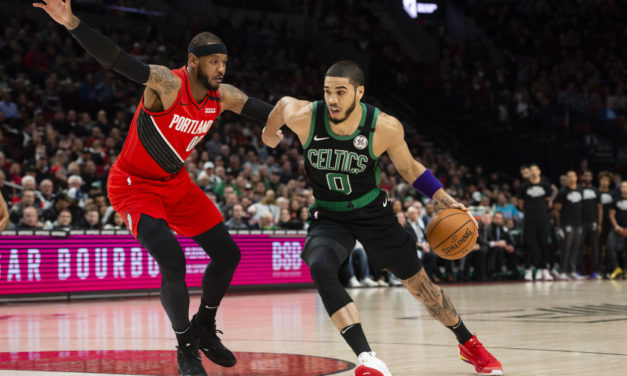 Jayson Tatum: What His Breakout Means for the NBA