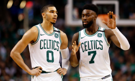 Why the Boston Celtics Will Win the 2021 NBA Finals