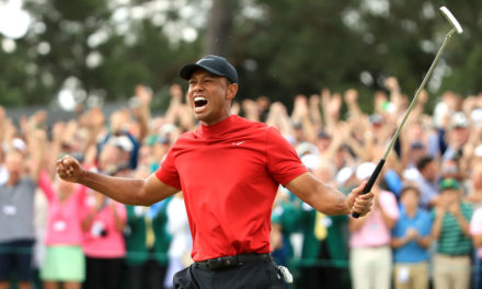 We May Just Have the Greatest Month in Sports History