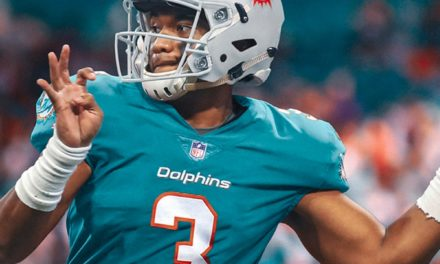 Why the Dolphins Can Compete for the Postseason in 2020