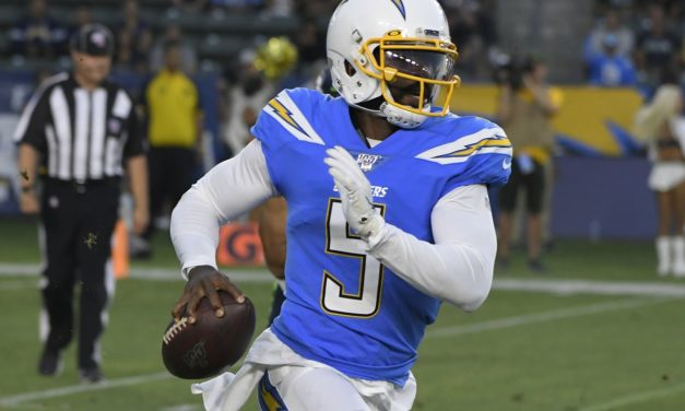 Chargers' Biggest Needs in the 2020 NFL Draft