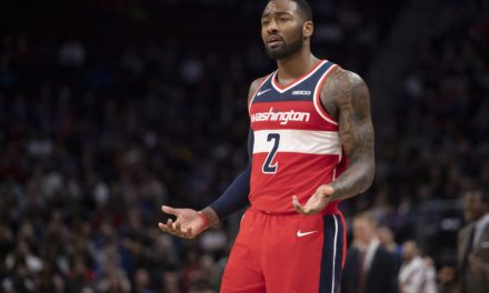 Why John Wall is Still a Valuable Player