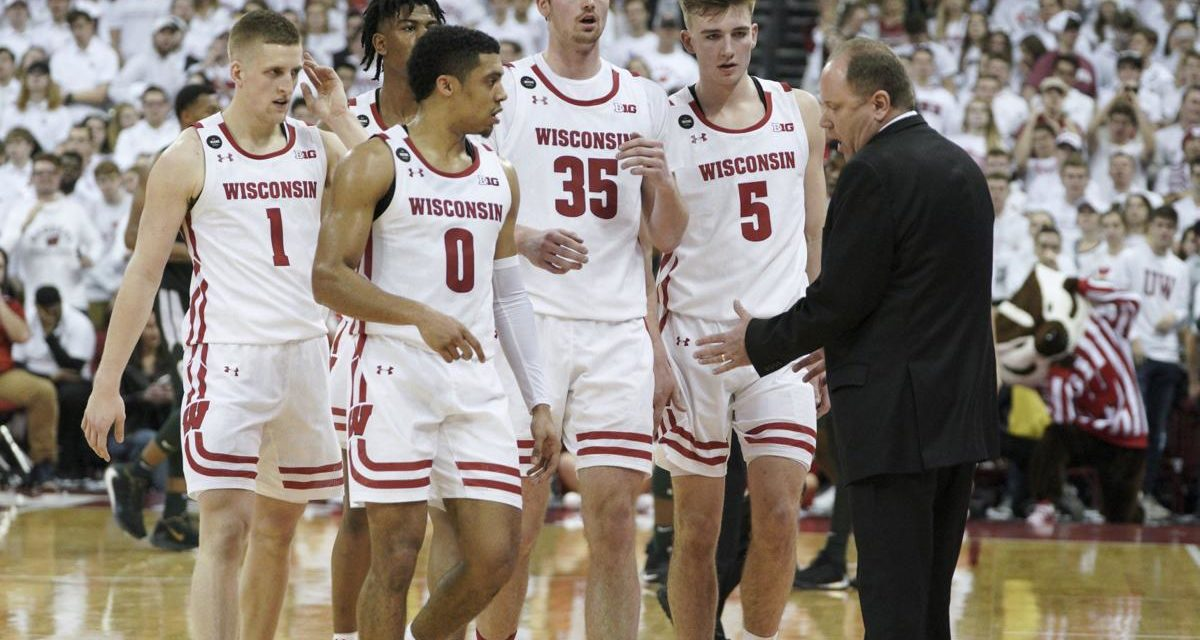 Wisconsin Basketball 2019-2020 Season Analysis