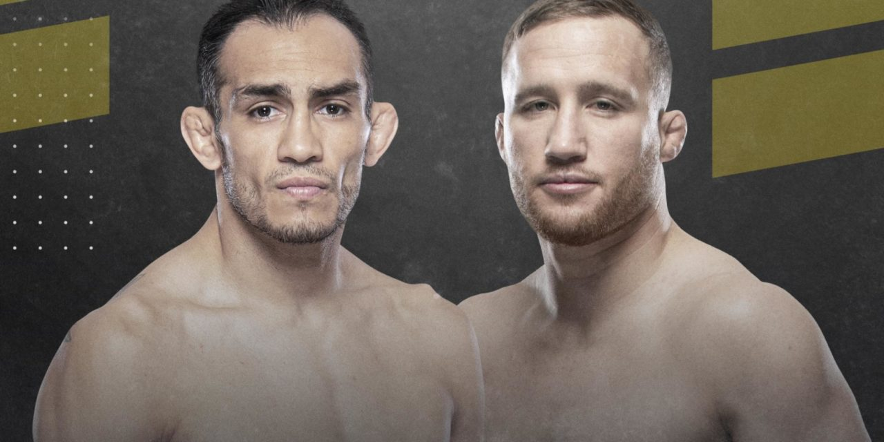 Five Reasons Why UFC 249 is a MUST Watch Event