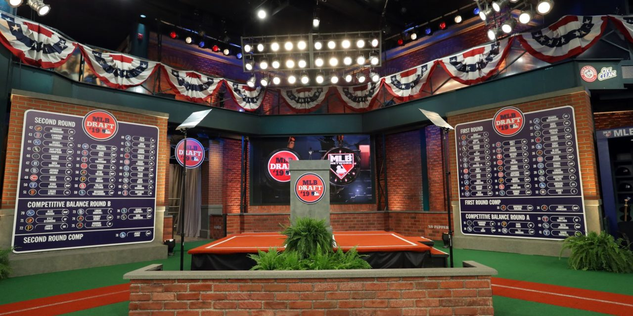 MLB Draft Shortened To 5 Rounds: What it Really Means