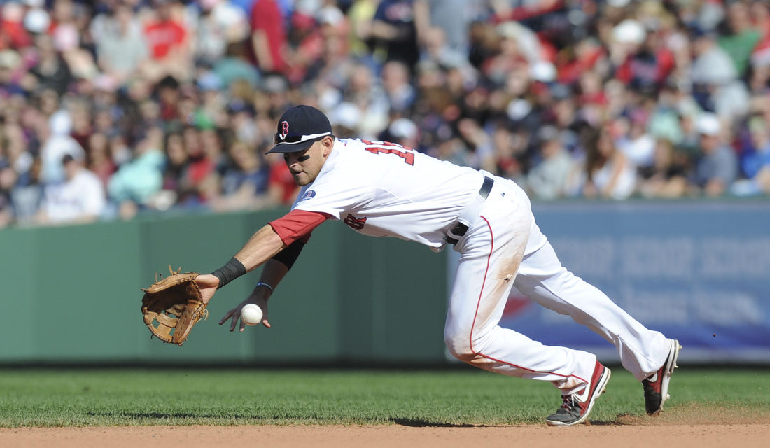 Interview with World Series Champion: Will Middlebrooks