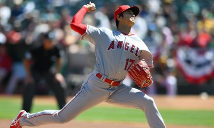 Shohei Ohtani: The Most Talented Baseball Player Ever