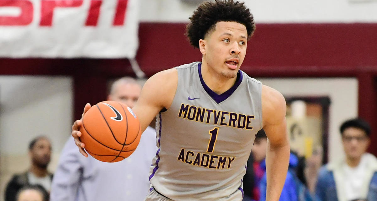 Class of 2020 Player Rankings: Top 75, Risers and Fallers