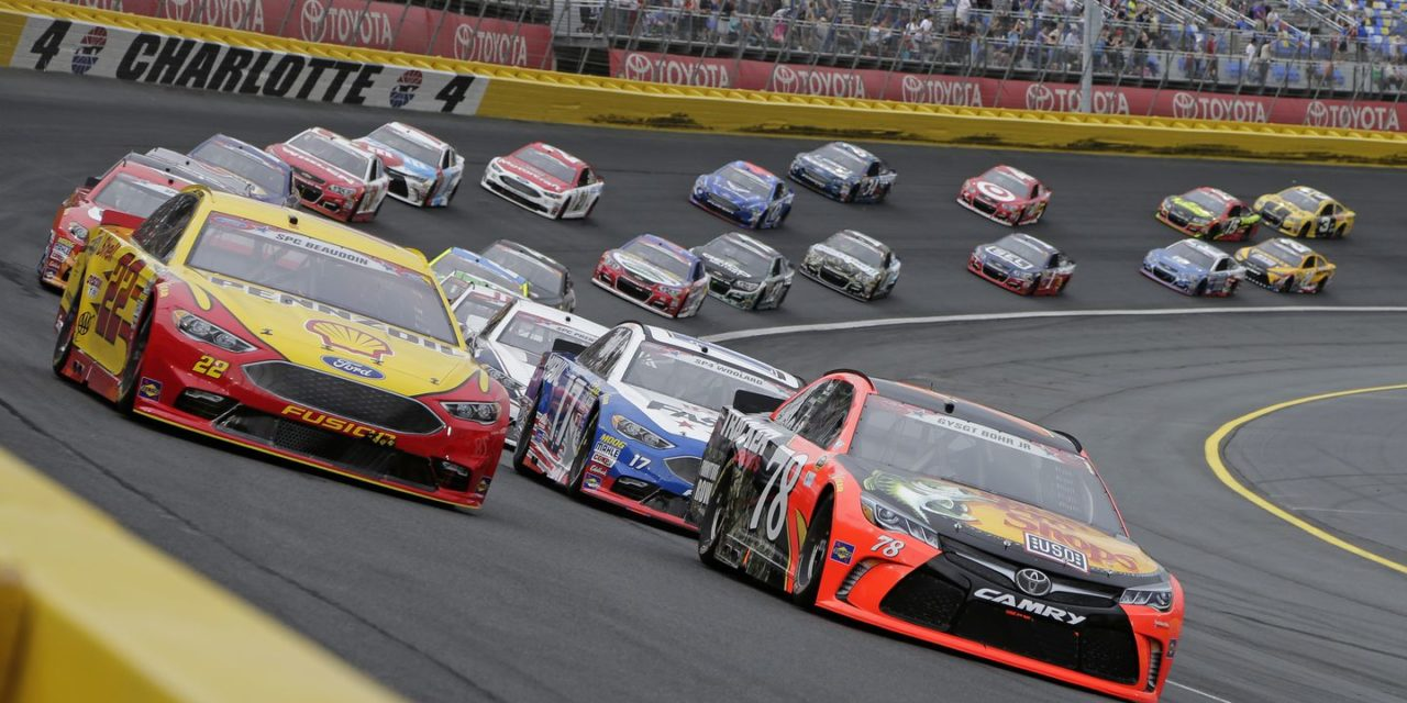 The Return of NASCAR: Everything You Need to Know