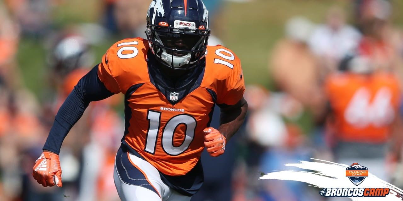 Broncos Super Bowl 50 Offense: Where They Are Now