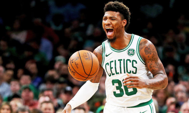 Why Marcus Smart is Very Underrated