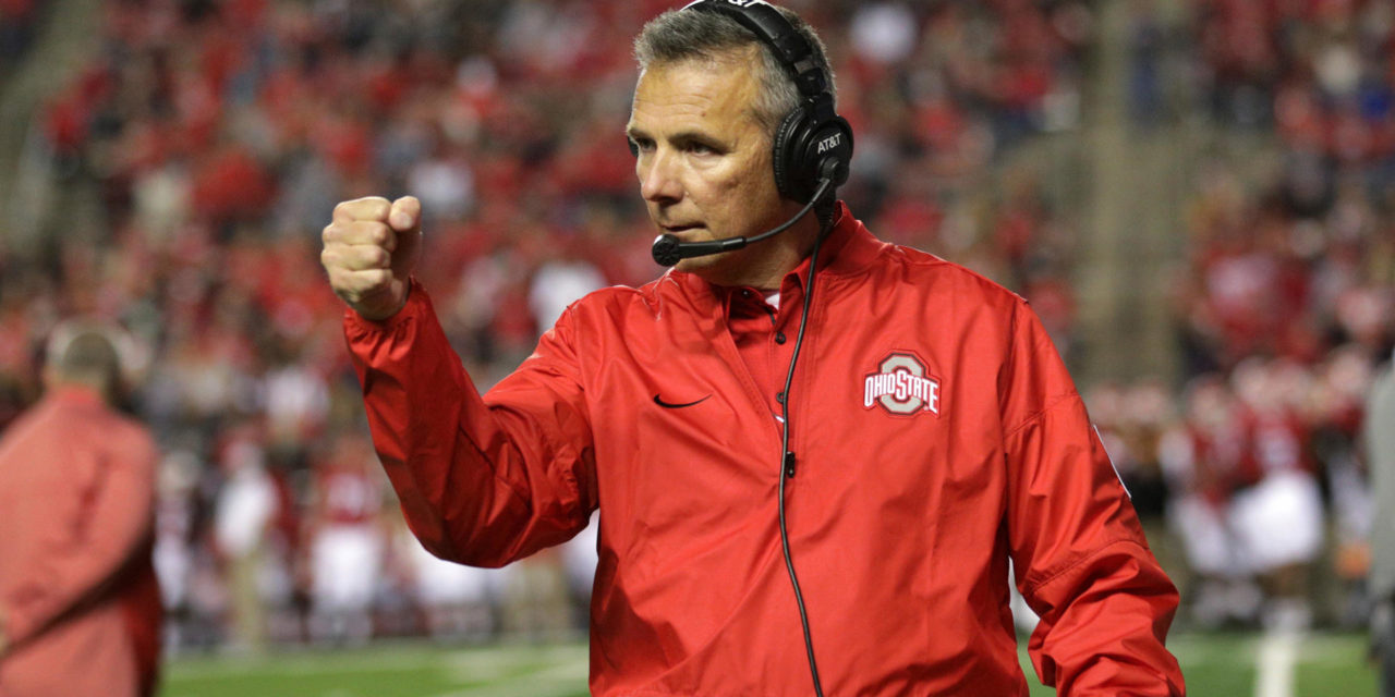 The Best School for Urban Meyer to Coach