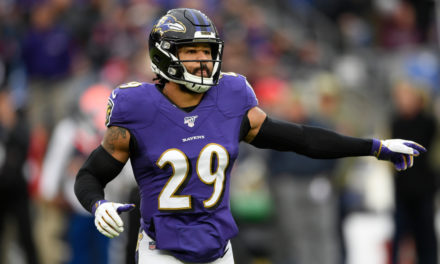 What the Earl Thomas Incident Means for the Ravens