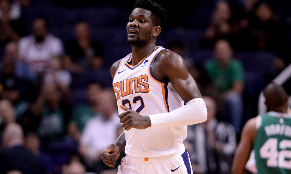 The Suns Made the Right Decision in Drafting Deandre Ayton