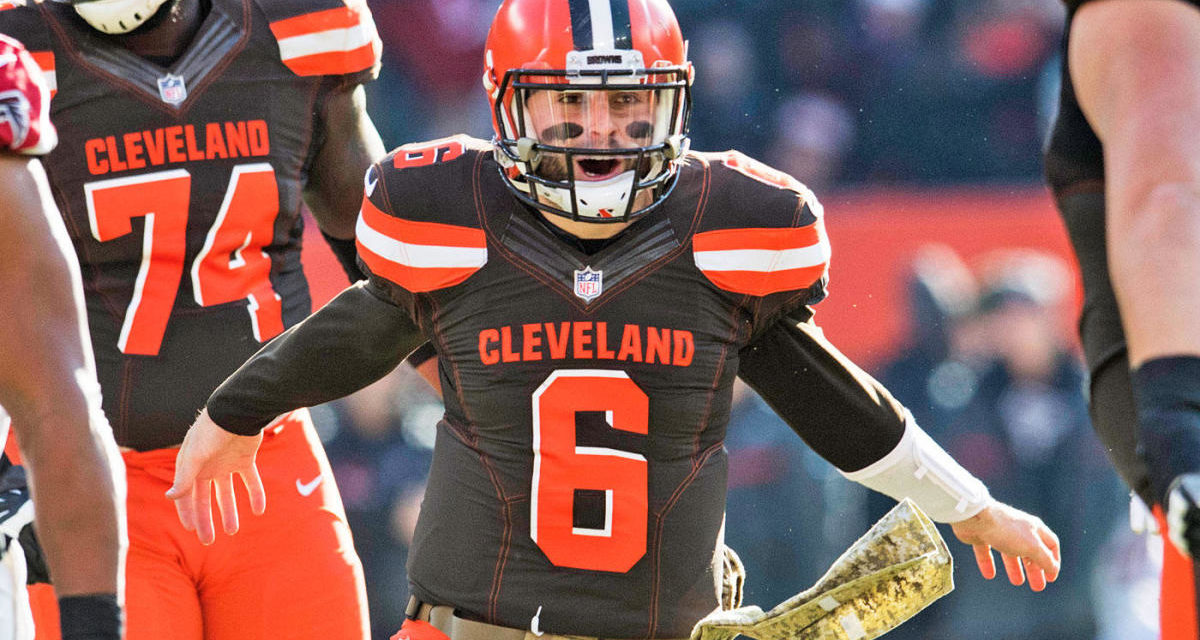 Why Baker Mayfield will Have a Successful 2020 Campaign