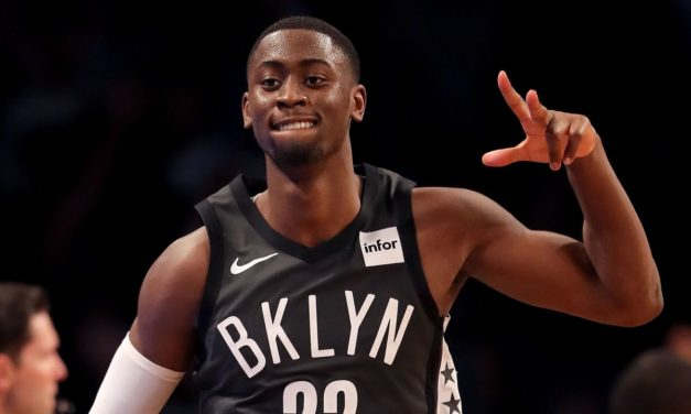 Caris LeVert: Why He will Become Elite