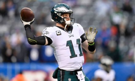 Why Carson Wentz will Return to His MVP Caliber Form