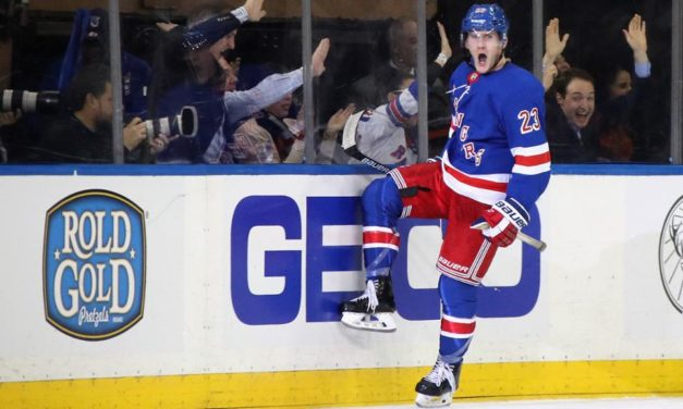 Analyzing the Best Young Defenseman in the NHL
